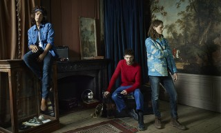 Scotch & Soda Collect Worldly Inspiration for New FW16 Campaign