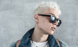 LURA's Newest Style Turns Eyewear Into Contemporary Art