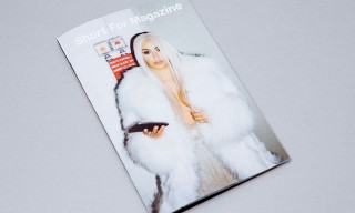 Our New Photo Zine Features Candid Photos of Kim, Kanye, Anna Wintour & More