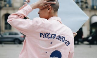 "Pièces Uniques Goes Big on Pastel Colors With ""Wave 3"" Collection"