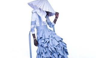 Listen to Young Thug's New Mixtape, 'No, My Name Is JEFFERY,' Here