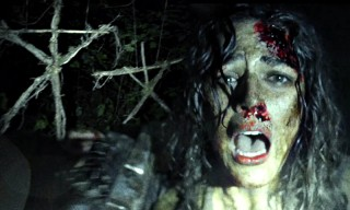 New 'Blair Witch' Trailer Teases One of the Year's Most Horrifying Films
