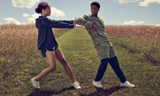 A.P.C. and Outdoor Voices A.P.C.O.V. Is a Match Made in Sportswear Heaven