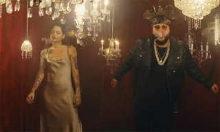 "Belly Just Released His New Video for ""You"" Featuring Kehlani"