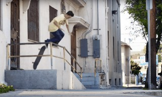 Volcom Introduces Their Most Advanced Skateboarding Apparel Yet