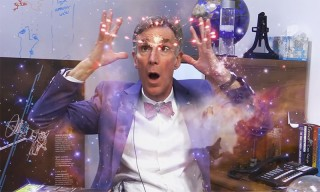 Bill Nye Is Returning to TV With New Netflix Show