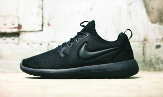 SOTW: Nike's Best-Selling Roshe One Is Reincarnated as the Roshe Two