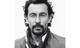 Haider Ackermann Is the New Creative Director of Berluti