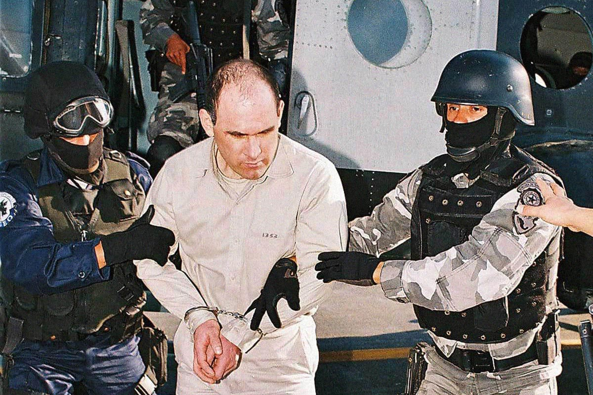 The story of the New York drug lord nicknamed Mr. Untouchable