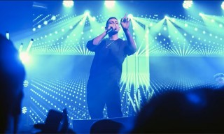 Peep the Trailer for Majid Jordan's New Tour Documentary