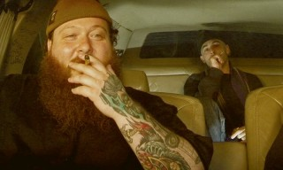 "Action Bronson Unleashes ""Descendant of the Stars"" Inspired by 'Ancient Aliens'"