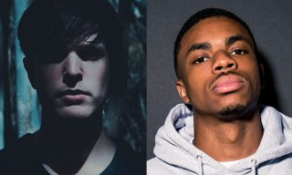 "Vince Staples Hops on a Remix of James Blake's ""Timeless"""