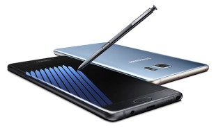 """Samsung Is Recalling Their Galaxy Note 7 Smartphone After """"Explosion"""" Reports"""