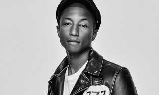 Pharrell Williams Partners With Dean & DeLuca on Gourmet Food Line