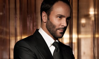 Tom Ford Will Make His Cinema Comeback at the Venice Film Festival This Weekend