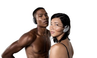 Human Is Turning Traditional Headphones on Their Head