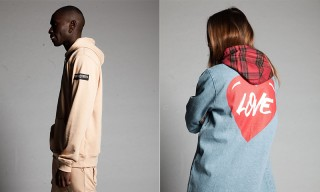 Parisian Label LES (ART)ISTS Continues to Expand Its Streetwear Offering