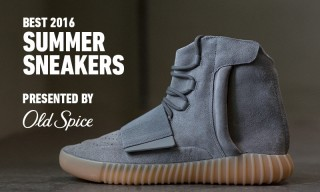 Highsnobiety Summer Crowns: The Best Summer Sneakers of 2016