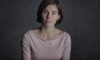"Amanda Knox Documentary Gets Two Chilling ""Believe Her"" or ""Suspect Her"" Trailers"
