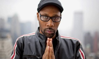 RZA to Live-Score Martial Arts Film 'The 36th Chamber of Shaolin' at LA Film Festival