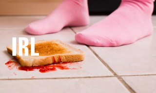 IRL: September 13, 2016 | The 5-Second Rule Has Been Disproven & Other News