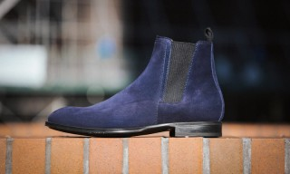 Luxury Meets Weatherproof Tech in Aquatalia's Latest Range