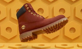Timberland Just Released Its Iconic Boot in the Perfect Fall Shade