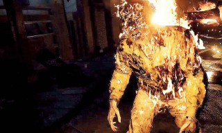Meet the Gruesome Baker Family In Terrifying New 'Resident Evil 7' Trailer & Demo