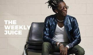 Young Thug's Jacket Goals, Zayn Stunts in Tom Ford & More