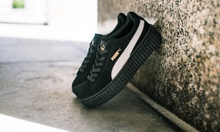SOTW: Rihanna's Fenty Creeper Collaboration Raises the Stakes (and Your Soles)