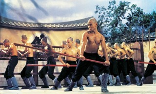 Here's Your First Look at the RZA-Scored 'The 36th Chamber of Shaolin'