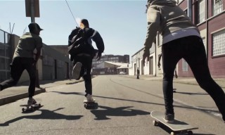 Watch How Skateboarding Is Changing the Lives of South African Youths
