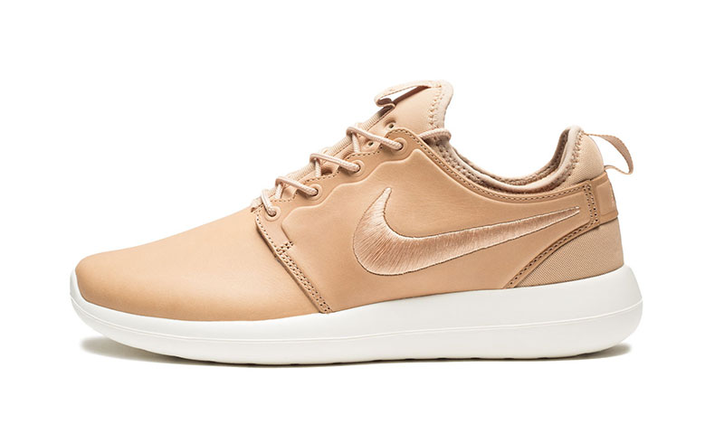 The Nike Roshe Two Releases In Gorgeous New Premium Leather Version ... d2e4e345e