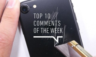 Top 10 Comments of the Week: adidas, iPhone 7, Tupac & More