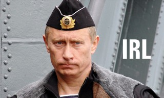 IRL: September 20, 2016   NATO Chief Says Russia Could Invade Europe Within 48 Hours & Other News