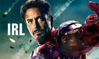 IRL: September 23, 2016 | Joss Whedon Assembles Celeb Avengers to Take Down Trump & Other News