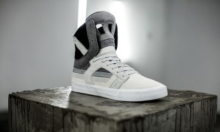 SUPRA Continues the Decade Series With a Transitional Skytop II