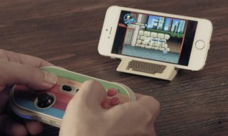 You Can Now Play Retro Games on iOS with 8Bitdo's Retro Wireless Controller