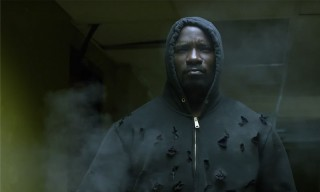 Netflix Releases New 'Luke Cage' Trailer Ahead of the Series Premiere This Friday