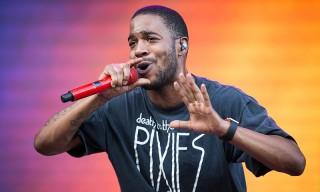 Kid Cudi Recruits André 3000, Travis Scott, Pharrell & More for 'Passion, Pain & Demon Slayin'
