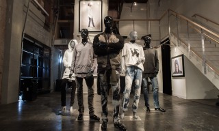 True Religion and Russell Westbrook Team up for a Blowout Pop-Up Exhibit