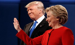 Here's How Twitter Reacted to the First Clinton vs. Trump Debate