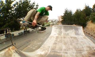 Legend Brian Anderson Opens up About Being a Gay Professional Skateboarder