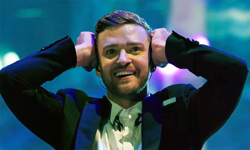 Netflix Releases the First Trailer for Justin Timberlake's ... Justin Timberlake Tour 2016