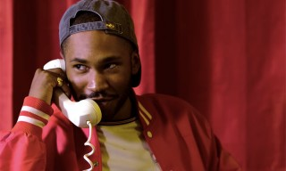 "Kaytranada Spoofs '90s TV in ""You're the One"" Video"