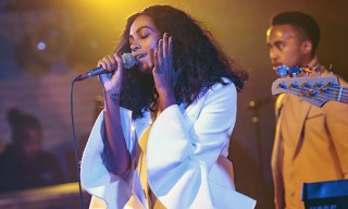 Solange Announces New Album ft. Lil Wayne, Q-Tip & More