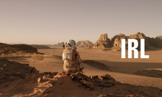 IRL: September 28, 2016 | Elon Musk Plans to Colonize Mars in 6 Years & Other News