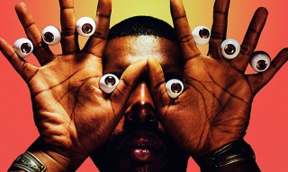 Flying Lotus Shares New Single as Alter Ego Captain Murphy