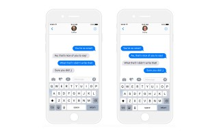 "New iMessage App ""Phoneys"" Let's You Use Stickers to Prank Friends"