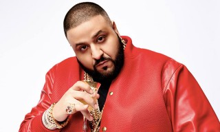 DJ Khaled Has Written a Self-Help Book of Philosophy